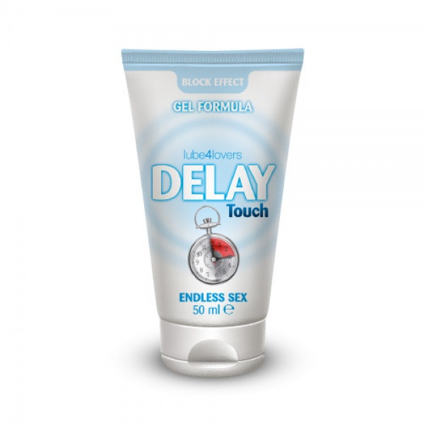 Delay Touch Delay Gel 50ml