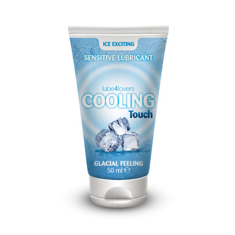 Cooling Touch Cooling Lubricant 50ml