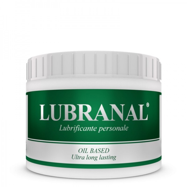 Lubranal Anal Lube Oil Based 150ml